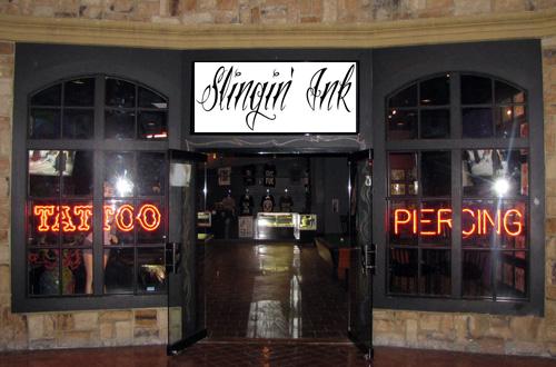 Best Tattoo Shops Near Huntington Beach Ca